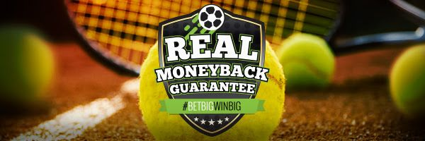Sportsbet Moneyback Guarantee Mercedes CUP
