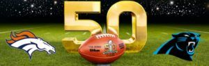 , SuperBowl 50 : apuesta con bitcoins
