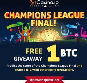 apuestas bitcoin final Champions