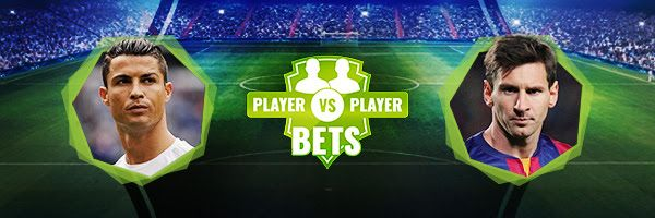 Player vs player Sportsbet