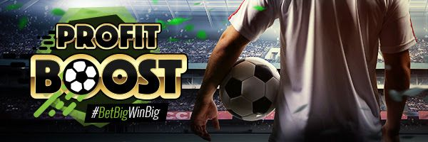 Sportsbet Profit Boost