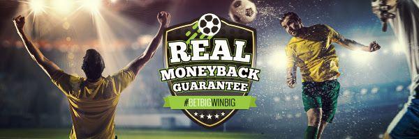 , Sportsbet devolución de dinero para la Europa League