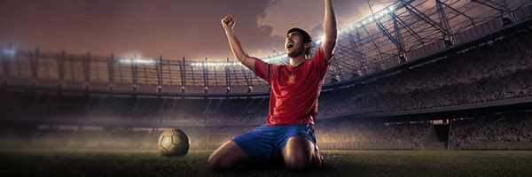 Sportsbet Spain vs Italy