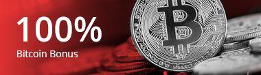 , Betonline lanza bono 100% con bitcoins