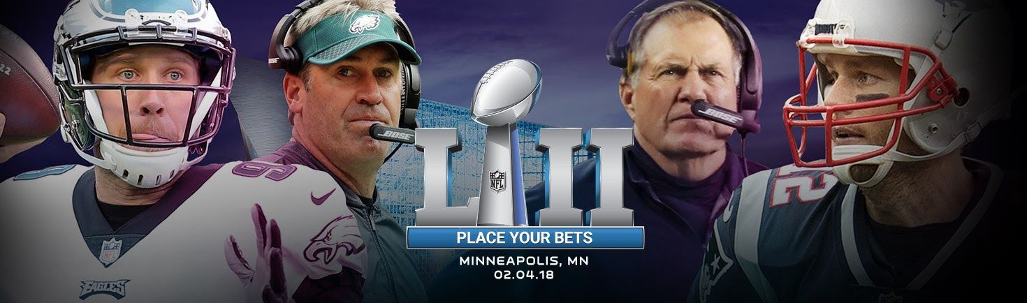 Cloudbet Super Bowl