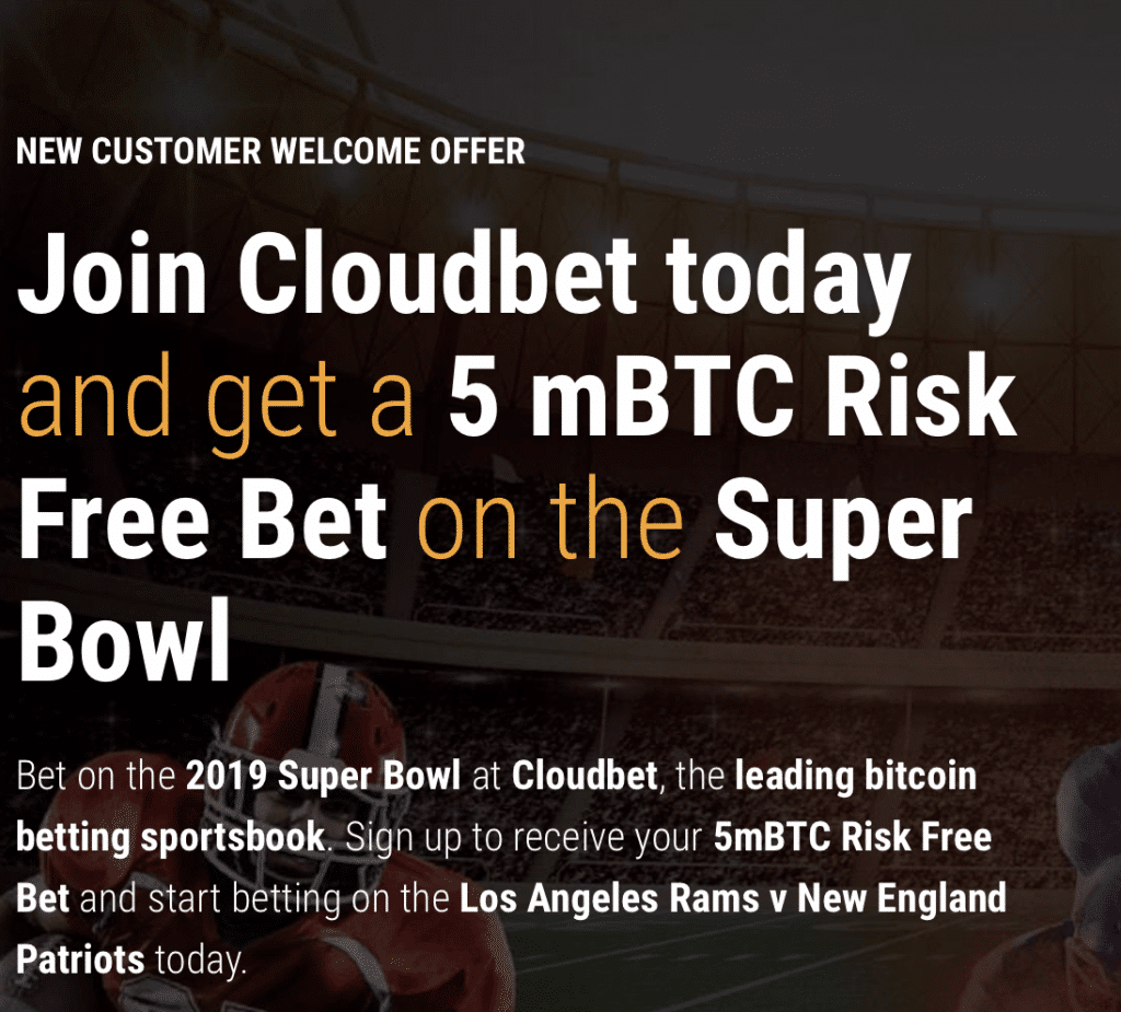 apuestas bitcoin SuperBowl
